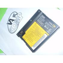Bateria Ibm Transnote 2675-21a 02k6686 , P/n: 02k6685