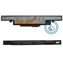 Bateria Lenovo Y400 Y490 Y510 Original