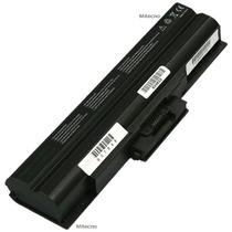 Bateria 6 Celdas Sony Vgn-aw Vgn-bz Vgn-cs 2 Años Garantia