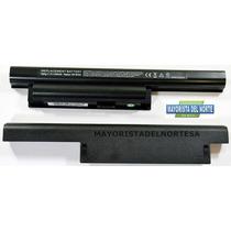 Bateria Para Sony 11.1v 5200mah Vgp-bps22, Vpcea20 Generica