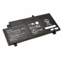 Bateria Sony Vaio Fit 14 15 Touch Svf15 Svf14 Vgp-bps34