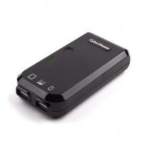 Cyberpower Batería Externa Usb Cpbc5200ac 5200mah Negro