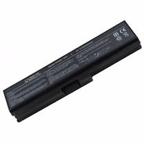 Bateria Toshiba Pa3634u M300 C650-034 C650-101 C650-10w
