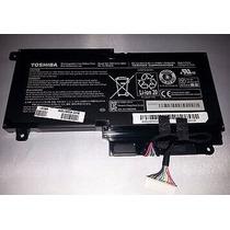 Bateria Para Toshiba Pa5107u-1brs L50 L45d L55 L55t