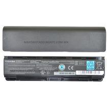 Bateria Toshiba C850 C855 C55 C55d Pa5109u-1brs Pa5024u Orig