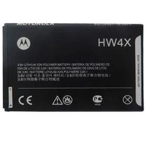 Bateria Motorola Hw4x Droid Bionic Xt875 Atrix 2 Mb865