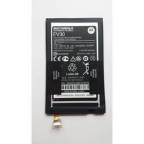 Bateria Pila Ev30 Motorola Razr Hd Xt925 Xt926 Orig Mah2460
