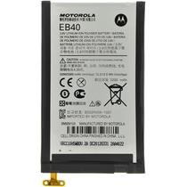 Bateria Pila Eb40 Motorola Droid Razr Maxx 3200 Envio Gratis