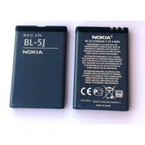 Pila Bateria Nokia Bl 5j Bl5j C3 5230 5800 N900 X6 Lumia 520
