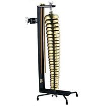 Campana Musical Lp 450 Bell Latin Percusion Con Soporte