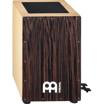 Cajon Musical Meinl Percussion Caj5eb-m Bass Pedal Ajustable