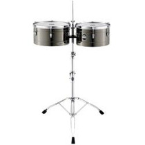 Timbales Meinl Mt1415-bn