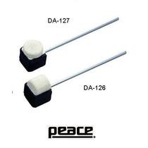 Baqueton Para Pedal Fieltro / Plastico Estándar Da-126