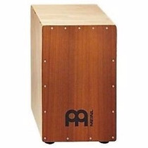 Cajon Percursion Headliner Hcaj-3mh-m, Nuevo!