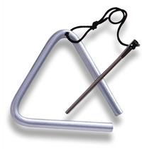 Triángulo, Instrumento De Percusión!!!