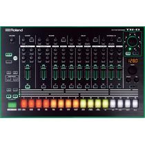 Roland Aira Tr-8 Caja De Ritmos Drum Machine A 12 Mes S/int
