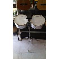 Timbales New Beat Mod. Lt-256cas