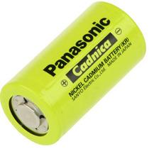 Pila Batería Sanyo Cadnica 1.2 Volts 3000 Mah N3000-cr Tam C