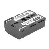 Bateria Camara Digital Samsung Sc-d130 Sc-d190. Slb-l110