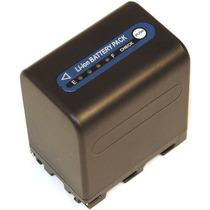 Bateria Np-qm91 Np-qm91d Generica Hm4