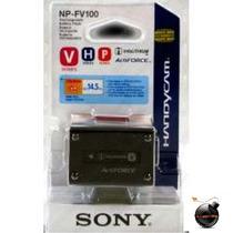 Bateria Original Genuina Np-fv100 P / Videocamara Sony