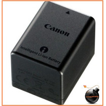 Bateria Bp-727 Canon Vixia Hf M50 M52 M500 R30 R32 R300