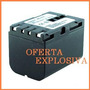 Bateria Recargable Bn-v416 Video Camara Jvc Gr-hd1 Gr-vf1