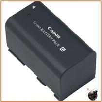 Bateria Li-ion Bp-970 Canon Xl2, Xl-2, Xl-a1, Xl-g1, Xl-h1