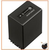 Nuevo Modelo Bateria Sony Np-fv100 Hdr-cx110 Series E, L, R