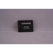 Bateria Samsung Original Bp 70a St70 Tl105 Tl110 Dmh Nvd