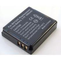 Bateria Samsung Ia-bh125c Iabh125c Bh125 Hmx-r10 Hmx-r10s