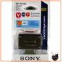 Bateria Sony Original Genuina Np-fv100 Larga Duracion 14 Hrs
