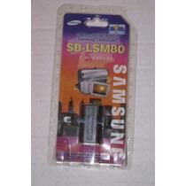 Bateria Samsung Sb-lsm80 Original Blister Sb-lsm160 Dmh