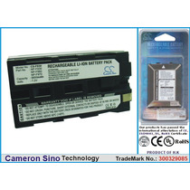 Bateria Pila Sony Np-f970 F930 F950 F960 F330 F550 F750 Hwo