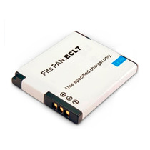 Bateria Camara Digital Panasonic Dmc-f5 Dmc-f5k Dmw-bcl7e