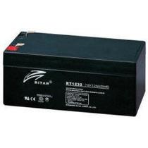 Bateria 12v, 3.2 Ah Marca Ritar