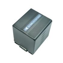 Bateria Cga-du21 Camara Panasonic Pv-gs150 Hasta 8 Hrs