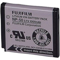 Bateria Np-50 Camara Fuji Finepix F300exr Envio Gratis