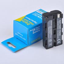 Batería Para Lampara Video Led, Sony Np-f330 Np-f550 Np-f570