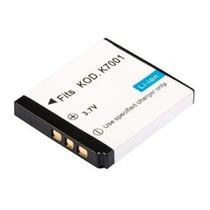 Bateria Recargable Para Camara Kodak Klic-k7001 Msi