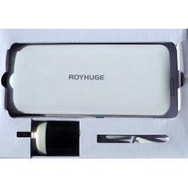 Bateria Externa 10500 Ma Ipod Ipad Tablets Celulares 2 Usb
