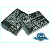 Bateria Pila Panasonic Lumix G3 Gf2 Gx1 Zs7s Dmw-bld10 Au1