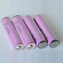Bateria Pila Industrial Samsung 18650 2600mah Litio 3.7v
