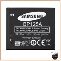 Bateria Bp125a Videocamara Samsung Hmx-m20 M20sn M20sn/xaa