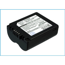 Bateria Pila Lumix Panasonc Fz18 Fz30 Fz35 Fz28 Cga-s006 Bfn