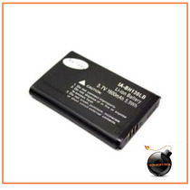 Bateria Ia-bh130lb Video Camara Samsung Series Hmx Smx