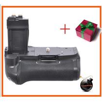 Empunadura Grip Bg-e8 Bateria Canon Eos Rebel T2i T3i T4i T5
