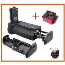 Empunadura Grip Bg-e13 Bateria Lp-e6 P/camara Canon Eos 6d