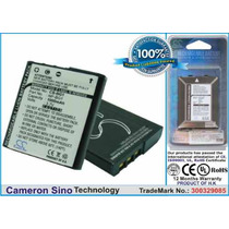 Bateria Pila Sony Cyber-shot Dsc-w120/l Dsc-w215 Np-bg1 Rym
