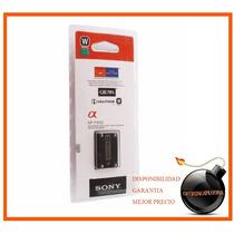 Bateria Recargable Original Sony Np-fw50 Nexf7 Slta33 A35